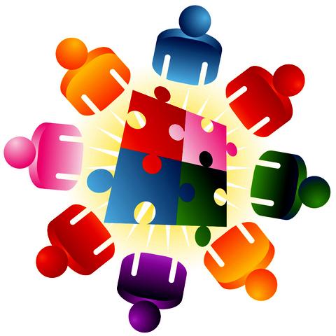 el puzzle de la comunicación