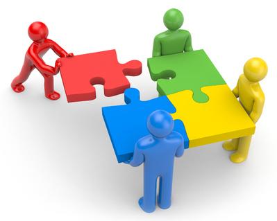 Equipo de trabajo competente y cohesionado