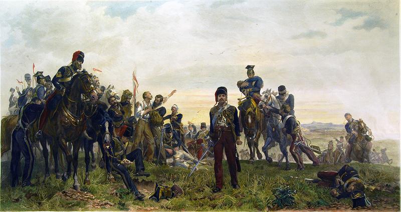 Batalla de Balaklava