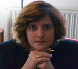 Lidia Señarís