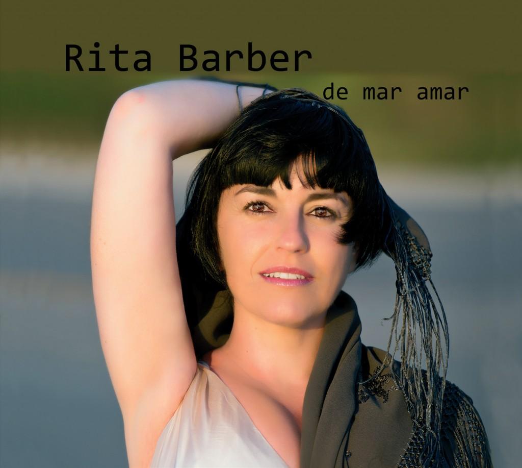 CD de Rita Barber