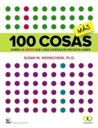 100 Cosas más... portada.